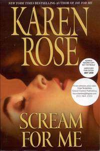 image of Scream for Me