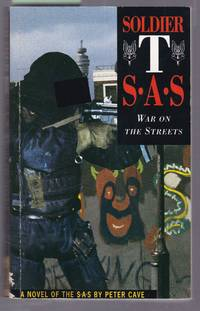 Soldier T SAS - War on the Streets