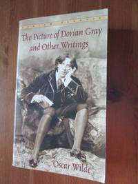 image of The Picture of Dorian Gray and Other Writings (Bantam Classics)