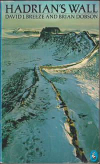 Hadrian's Wall, Revised Edition by David J. Breeze; Brian Dobson - Paperback - Revised Edition - 1978 - from Books of the World (SKU: RWARE0000002744)