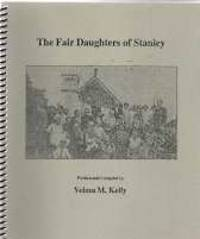 The fair daughters of Stanley