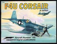 image of F4U Corsair in Action (Aircraft Number 145)