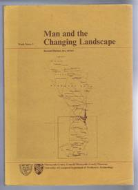 Man and the Changing Landscape, A study of Occupation and Paleo Environment in the Central Pennines, Work Notes 3