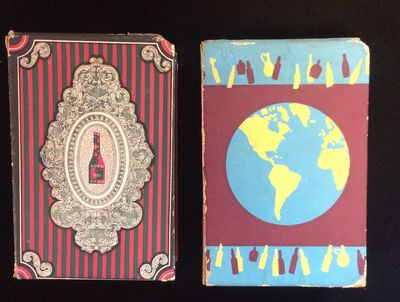 WINES OF THE WORLD Pocket Series 1 and 2
