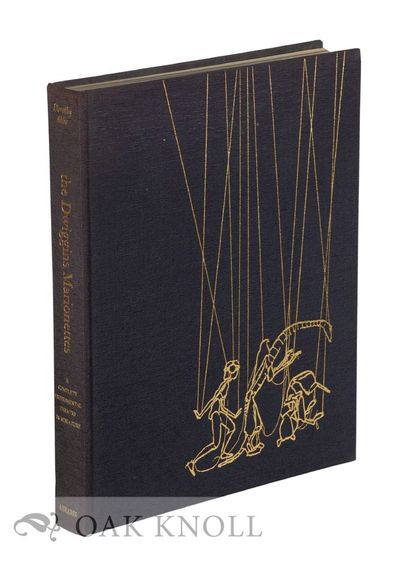 New York: Harry N. Abrams, 1970. cloth, printed plastic wrappers. Dwiggins, W.A.. small folio. cloth...