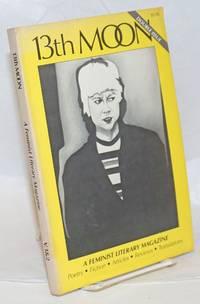 13th Moon: a feminist literary magazine; vol. 5, nos. 1 & 2