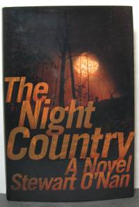 The Night Country by  Stewart O'Nan - Signed First Edition - 2003 - from West Side Books and Biblio.com