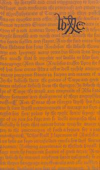 DREYFUS, JOHN. William Caxton and his quincentenary.