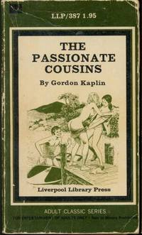 The Passionate Cousins  LLP-387
