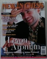 New In Chess Magazine 2011, Vol. 3