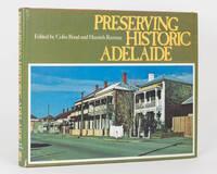 Preserving Historic Adelaide
