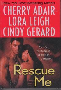 image of Rescue Me: Three in One Tropical Heat; Atlanta Heat; Desert Heat