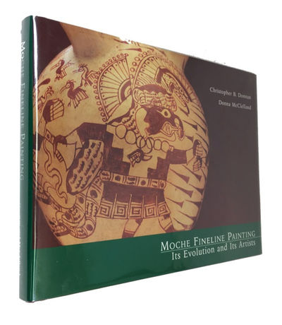 Los Angeles: UCLA Fowler Museum of Cultural History, 1999. 1st ed. Hardcover. Fine/Fine. frontis, ph...