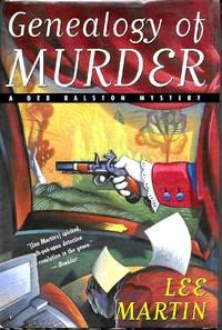 GENEAOLOGY OF MURDER: A Deb Ralston Mystery