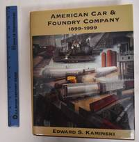 image of American Car_Foundry Company, 1899-1999