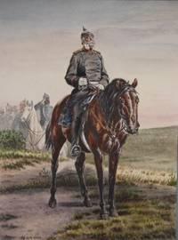 Das Preussische heer unter Koenig Wilhelm I. 1870/1871.