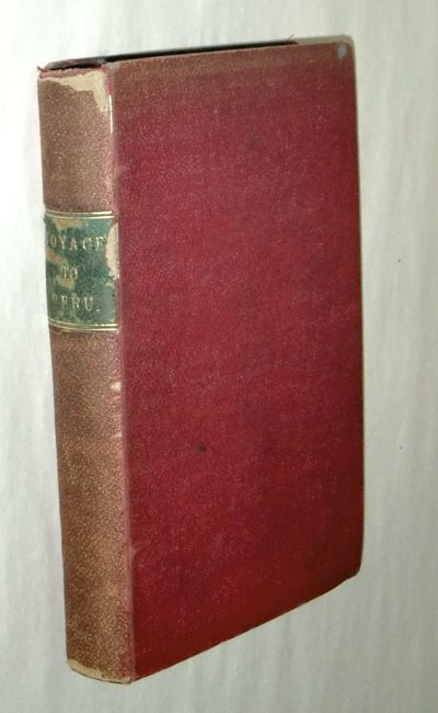 London: Henry Colburn, 1828. First edition in publisher's binding.
