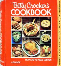 Betty Crocker's Cookbook : Five -5- Ring Binder - 1978 Edition by Betty Crocker Kitchens - 1981