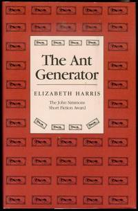 image of The Ant Generator
