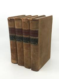 Commentaries on the Laws of England [4 Volume Set]