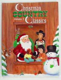 Christmas Country Classics, Volume 1