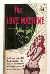 image of The Love Machine