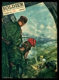 SOLDIER - The British Army Magazine - Volume 11, number 9 - November 1955