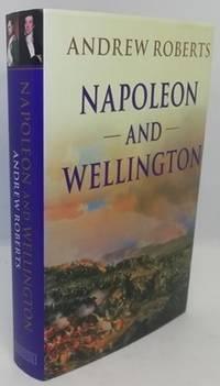 image of Napoleon and Wellington (Signed)