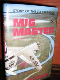 image of Mig Master, 2nd Edition