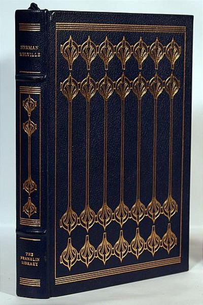 Franklin Center, Penn.: The Franklin Library, 1978. Limited Edition. Fine in full dark blue leather ...