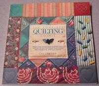 The Complete Quilting Course by  Gail Lawther - Paperback - No Edition Stated - 1997 - from Books of Paradise (SKU: HM3727)