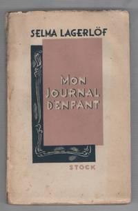 Mon Journal D'enfant