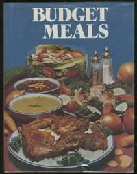 Budget Meals by  Edited by  Jane - First Edition - 1980 - from Between the Covers- Rare Books, Inc. ABAA and Biblio.co.uk