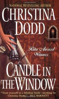 image of Candle in the Window: 1 (Castles Series, 1)