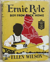 Ernie Pyle:  Boy from Back Home