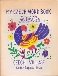 My Czech Word Book, ABC's