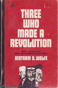 image of Three Who Made a Revolution