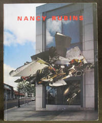 Nancy Rubins by  Kathryn  Lisa; Kanjo - Paperback - 1995 - from Exquisite Corpse, Booksellers and Biblio.com