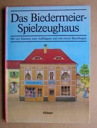 Das Biedermeier-Spielzeughaus.