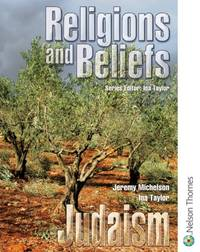 image of Religions and Beliefs: Judaism
