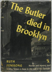 The Butler Died in Brooklyn