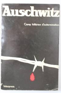 image of Auschwitz, camp hitlérien d'extermination