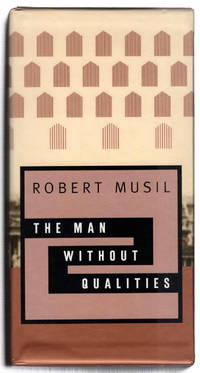 The Man Without Qualities (Two Volumes)