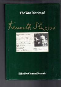 The War Diaries of Kenneth Slessor: Official Australian Correspondent 1940 - 1944