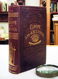 Detectives of Europe and America or Life in the Secret Service