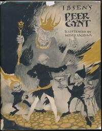 image of Peer Gynt: A Dramatic Poem