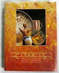Ceramics in South Australia 1836-1986. From Folk to Studio Pottery by Ioannou, Noris - 1986