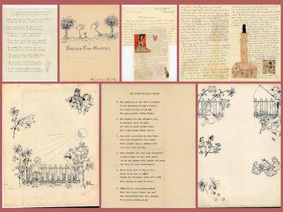 An Archive of Manuscript Children's...