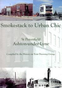Smokestack to Urban Chic. St. Petersfield, Ashton-under-Lyne.