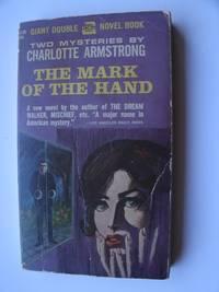 image of The Mark of the Hand / The Dream Walker aka Alibi for Murder # G-526